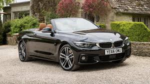 bmw series 5 convertible bmw 4 series convertible 2017 review auto trader uk