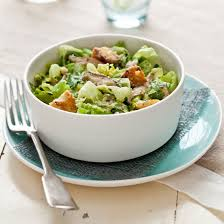 cuisine schmidt monthey can you spot the caesar in this salad puzzle food wine