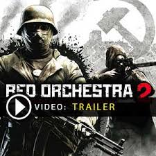 compare and buy cd key for digital download red orchestra 2