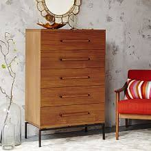 West Elm Bedroom Furniture by 699 West Elm Modern Bedroom Dressers And Nightstands Westelm