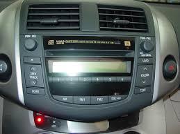 toyota car stereo 2006 2012 toyota rav4