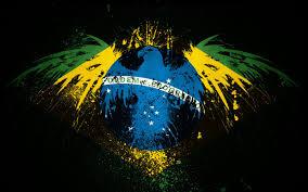 Brazil Flag Image Brazil Flag Wallpaper Hd Page 3 Of 3 Wallpaper Wiki
