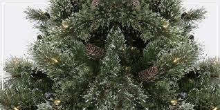realistic artificials trees prelit best unlit made in