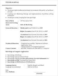 resume for students 19 thumbnail nardellidesign com