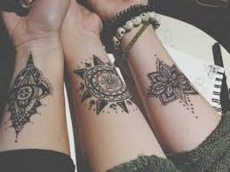 tasty lines about henna tattoo designs wrist aygulum gallery