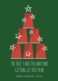 templates christmas card list templates free intrigue free