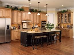 kitchen honey maple cabinets custom cabinetry cupboard doors