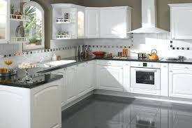 cuisine provencale avec ilot design d intérieur model de cuisine equipee modele provencale