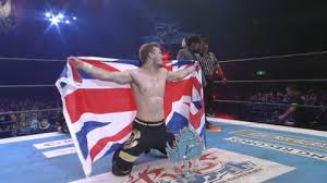 Backyard Wrestling Promotions Year In Review The Year In British Wrestling