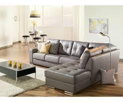 Best Loveseat Trendy Black And Dark Grey Contemporary Bonded Leather Sofa Set