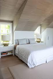 schlafzimmer mit dachschrge gestaltet wohnideen für dachschrä dachzimmer optimal gestalten