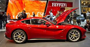 maserati pininfarina berlinetta ferrari f12 berlinetta concept autoevoluti com autoevoluti com