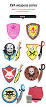 toy weapon eva foam art and craft for kids buy eva foam art and