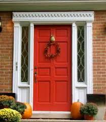 Picking A Front Door Color How To Choose A Front Door Color Properly Interior Design