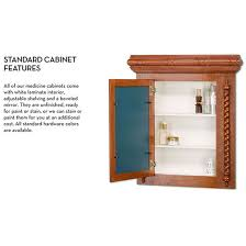 manhattan medicine cabinet company canby raleigh tallboy wall mount medicine cabinets free shipping