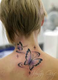 3d butterfly shoulder meaning tattoos images for design