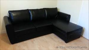 Ikea Pull Out Loveseat Furniture Friheten Sofa Bed Review Ikea Pull Out Couch Ikea