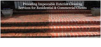 Home Exterior Cleaning Services - home maintenance exterior house cleaning pressure washing