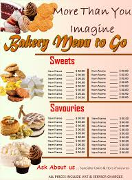menu card templates menu template best word templates