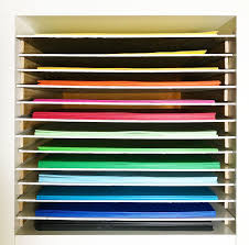 12x12 Scrapbook 12x12 Scrapbook Paper Storage Organizer Done Jennifer Maker