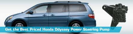 honda odyssey a1 service code honda odyssey power steering steering pumps a1 cardone ac