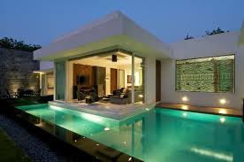 dinesh mills bungalow by atelier dnd