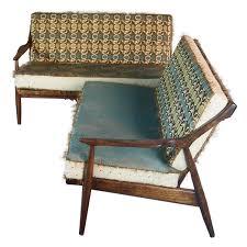 vintage danish modern furniture for sale mid century danish sectional sofa for sale at 1stdibs