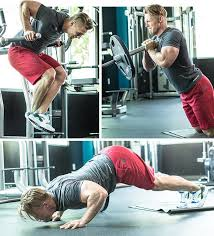 Bench Press Does Not Build A Bigger Chest Steve Cook U0027s 6 Exercise Chest Building Workout Physique Bench
