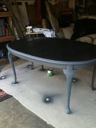 Refurbished Dining Tables My New Refurbished Kitchen Table Took A Lot Of Time And Work But