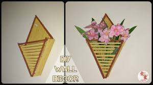 diy newspaper wall decor best from waste wall decor ideas