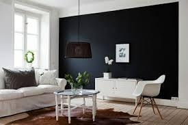 Chambre Mur Et Noir 5 Idées Pour Oser Le Mur Noir En Décoration Nightlife Ca