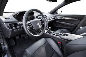 lease cadillac ats 2016 cadillac ats v sedan ats v coupe review gm authority