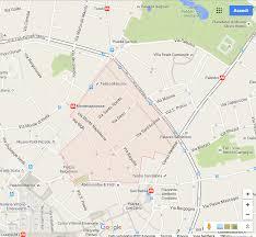 Google Maps Tijuana Mappa Google Quadrilatero Moda Png