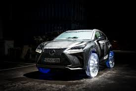 lexus hoverboard explained new lexus nx drives on u0027ice wheels u0027 cnn style