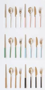 kitchen forks and knives best 25 stainless steel cutlery ideas on spoon