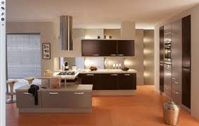 Home Interior Design Kitchen With Ideas Hd Pictures Mariapngt - Kitchen and home interiors