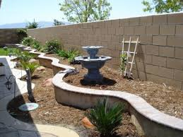 Landscaped Backyard Ideas Small Backyard Landscape Design Ideas Flashmobile Info