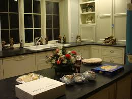 Two Color Kitchen Cabinet Ideas by Upper Kitchen Cabinets Ideas 10 Reasons I Removed My Upper