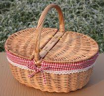 High End Gift Baskets 绿之家柳制品from The Best Taobao Agent Yoycart Com