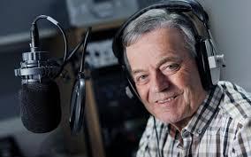 Radio One Jimi Tony Blackburn Returns To Radio 1 To Celebrate Station U0027s 50th
