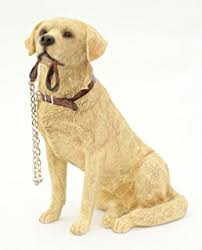 leonardo collection labrador ornament gold co