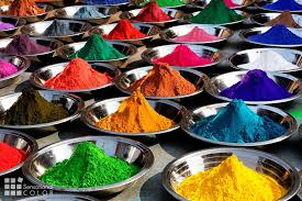 symbolic colors of india sensational color