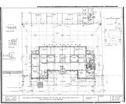 Floor Plan Of Bank by Landbank Potchefstroom