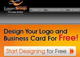 Design Your Own Business Card For Free Logo Design Website Banner Design Website