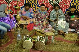 afropop worldwide 4 living traditions