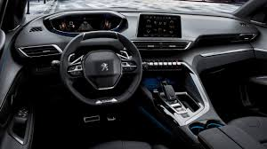 peugeot 2 seater car 2017 peugeot 5008 will be a 7 seater crossover