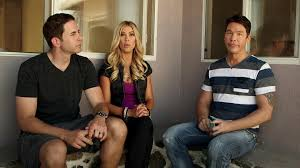 Tarek And Christina El Moussa by Tarek El Moussa Hgtv
