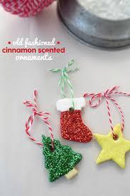 salt dough tree ornaments photo albums fabulous homes
