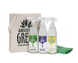 housewarming gift tote u2013 absolute green