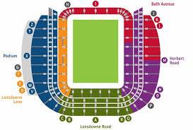 seat map seating map